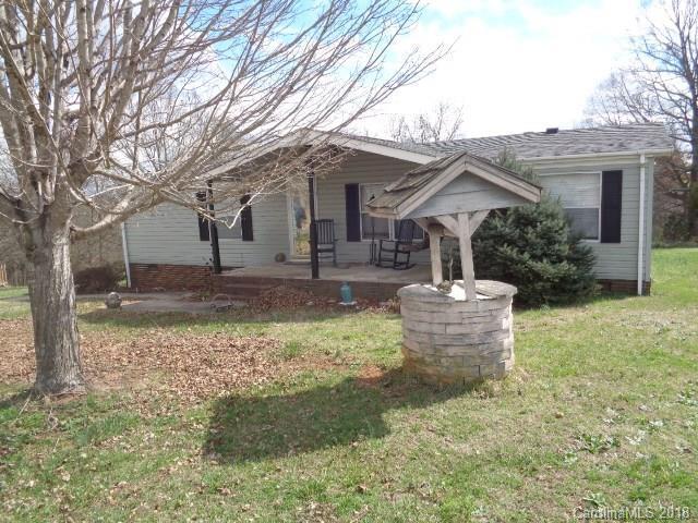 4131 Reepsville Road, Vale, NC 28168 (#3364460) :: LePage Johnson Realty Group, LLC