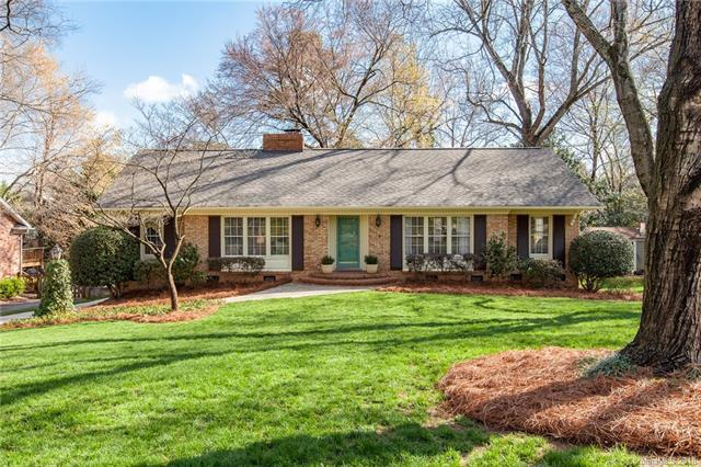 7713 Whistlestop Road, Charlotte, NC 28210 (#3364466) :: Exit Mountain Realty