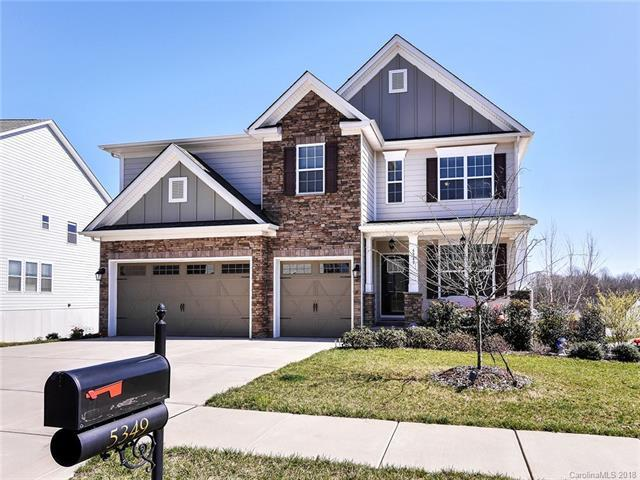 5349 Casper Drive, Charlotte, NC 28214 (#3364476) :: Stephen Cooley Real Estate Group