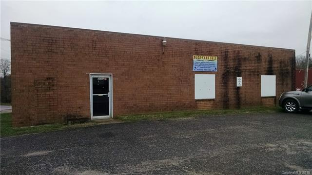 2611 & 2605 Front Street, Statesville, NC 28677 (#3364487) :: Exit Mountain Realty