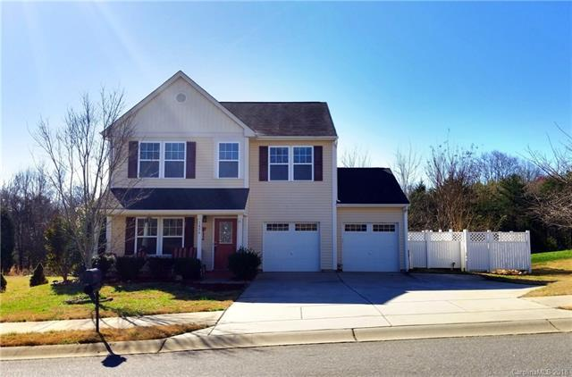 1456 Winter Drive, Statesville, NC 28677 (#3364492) :: Exit Mountain Realty