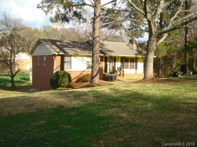 1518 Rama Road #51, Charlotte, NC 28211 (#3364506) :: Exit Mountain Realty