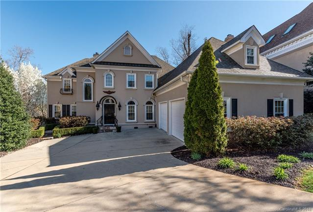 6822 Linkside Court, Charlotte, NC 28277 (#3364509) :: Exit Mountain Realty