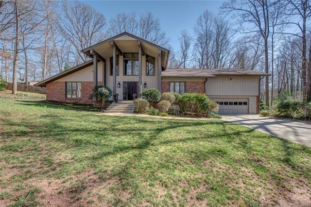 210 Vauxhall Drive, Shelby, NC 28150 (#3364513) :: Stephen Cooley Real Estate Group