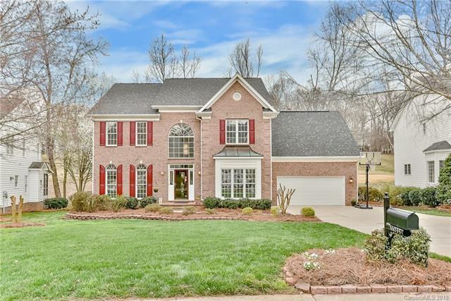 16035 Cranleigh Drive #65, Huntersville, NC 28078 (#3364521) :: Exit Realty Vistas
