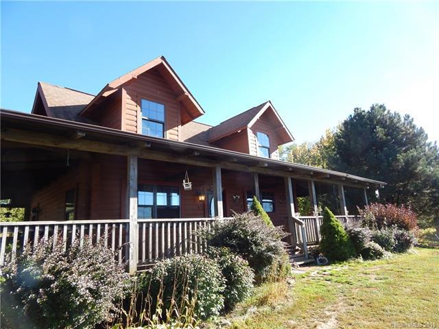 259 Windswept Ridge Road 11 & 12, Canton, NC 28716 (#3364536) :: The Ann Rudd Group