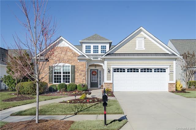 7405 Carolina Jessamine Court, Indian Land, SC 29707 (#3364538) :: Stephen Cooley Real Estate Group