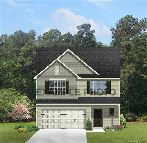 845 Sorrell Lane #23, Oakboro, NC 28129 (#3364608) :: Caulder Realty and Land Co.
