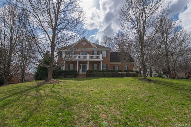 12912 Cadgwith Cove Drive, Huntersville, NC 28078 (#3364609) :: Exit Mountain Realty