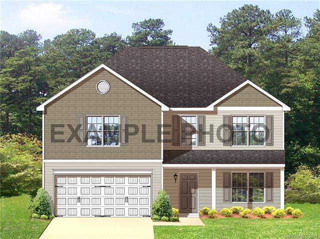 890 Sorrel Lane #33, Oakboro, NC 28129 (#3364610) :: Caulder Realty and Land Co.