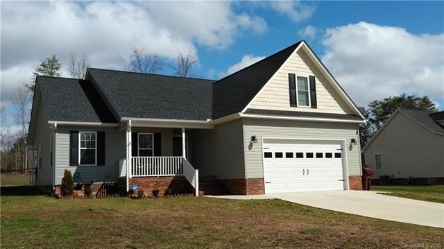 1175 Long Creek Lane, Salisbury, NC 28146 (#3364618) :: Charlotte Home Experts