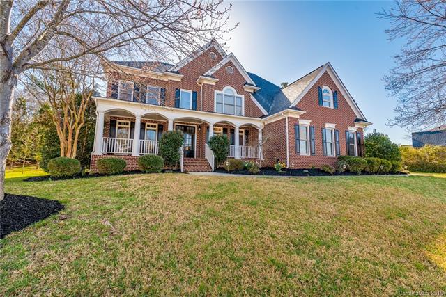 2107 Highland Forest Drive, Marvin, NC 28173 (#3364638) :: LePage Johnson Realty Group, LLC