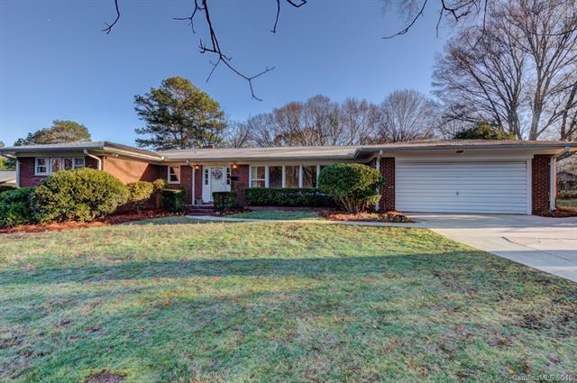 408 Pinecroft Lane, Spencer, NC 28159 (#3364689) :: High Performance Real Estate Advisors