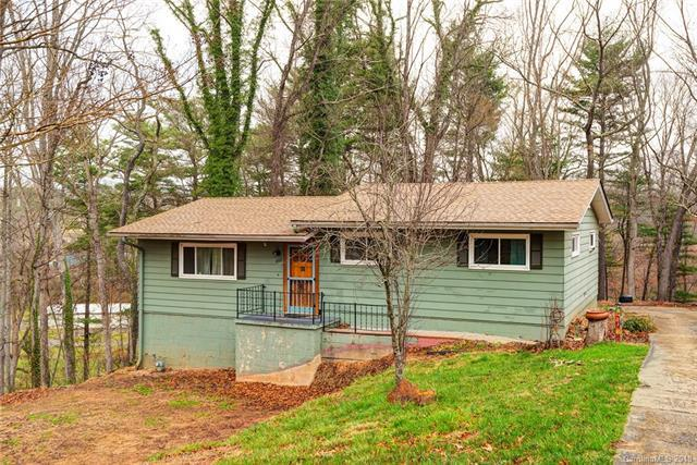188 Providence Road, Asheville, NC 28806 (#3364694) :: Team Southline
