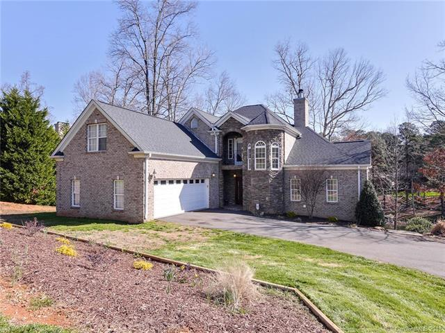 141 Ridge Top Road, Mooresville, NC 28117 (#3364751) :: The Andy Bovender Team