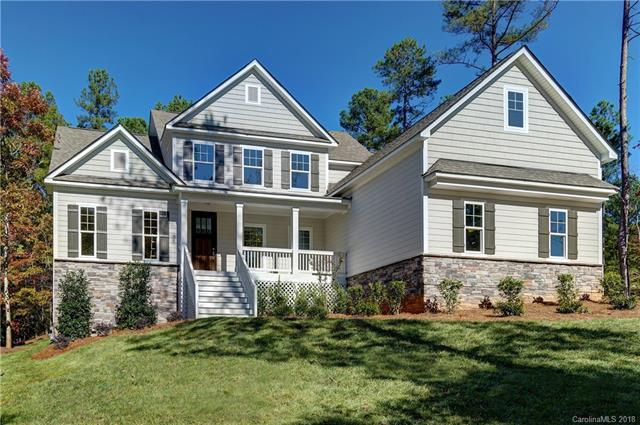 129 Trent Pines Drive #71, Mooresville, NC 28117 (#3364782) :: Exit Mountain Realty