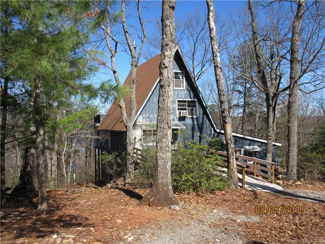 171 Ridgeview Circle, Lake Lure, NC 28746 (#3364788) :: High Performance Real Estate Advisors