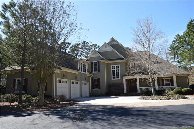127 Watch Harbor Road, New London, NC 28127 (#3364792) :: Century 21 First Choice