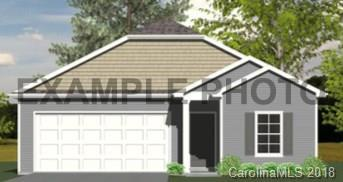 888 Sorrel Lane #34, Oakboro, NC 28129 (#3364797) :: Caulder Realty and Land Co.