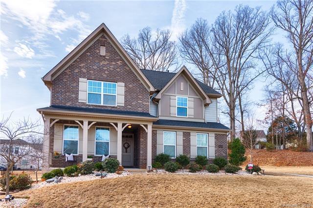 4030 Conner Glenn Drive, Huntersville, NC 28078 (#3364806) :: LePage Johnson Realty Group, LLC