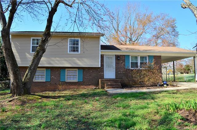150 Mapleleaf Road, Statesville, NC 28625 (#3364807) :: Exit Mountain Realty