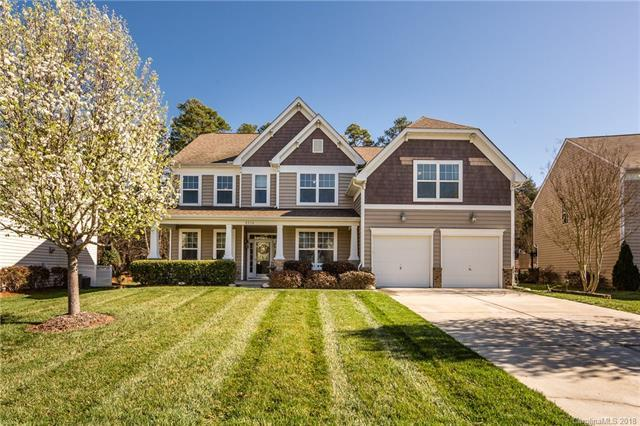 2516 Treeline Drive, Concord, NC 28027 (#3364825) :: LePage Johnson Realty Group, LLC