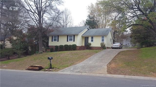 9607 Barkridge Road, Mint Hill, NC 28227 (#3364847) :: Team Southline