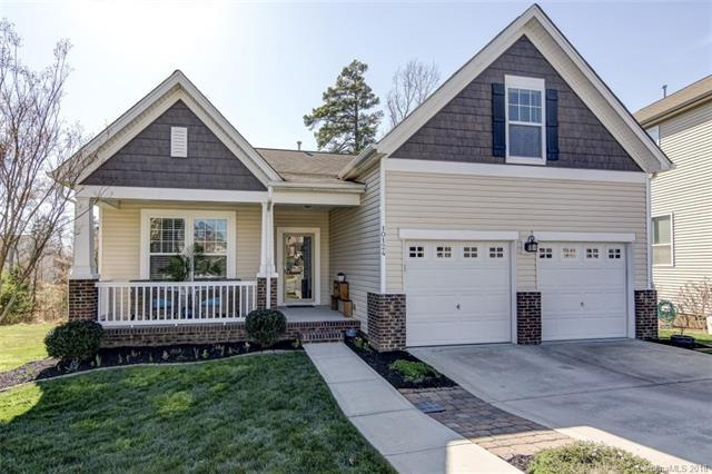 10124 Garman Hill Drive, Charlotte, NC 28214 (#3364853) :: Stephen Cooley Real Estate Group