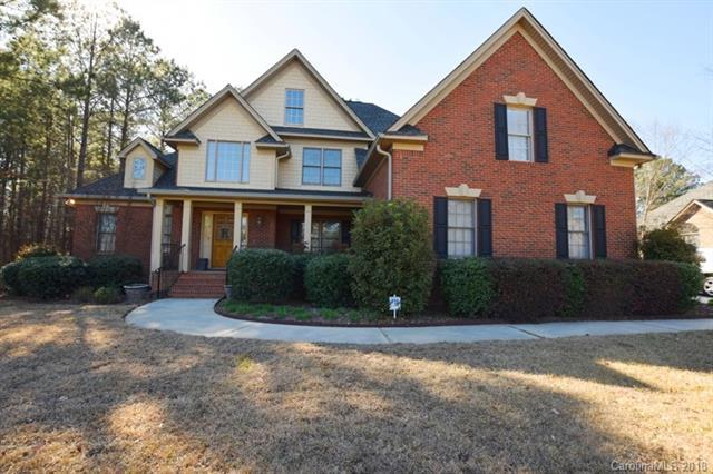 1931 Hayes Drive, Rock Hill, SC 29732 (#3364867) :: LePage Johnson Realty Group, LLC