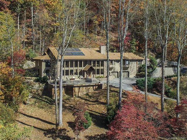 13 Scenic View Drive, Hendersonville, NC 28792 (#3364900) :: Exit Mountain Realty