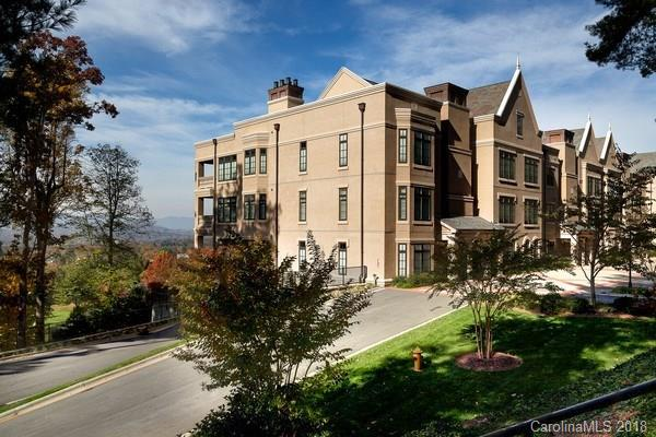 288 Macon Avenue #205, Asheville, NC 28804 (#3364905) :: Miller Realty Group