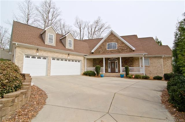 160 Highland Forest Drive, Clover, SC 29710 (#3364949) :: LePage Johnson Realty Group, LLC