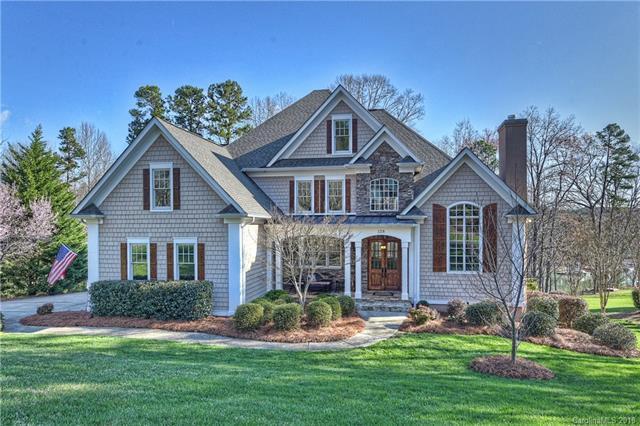 128 Wild Harbor Road, Mooresville, NC 28117 (#3364962) :: Pridemore Properties
