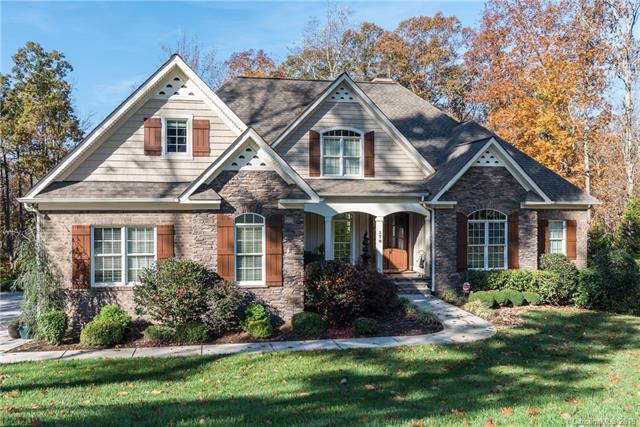 170 Burnell Place, Davidson, NC 28036 (#3364972) :: Pridemore Properties