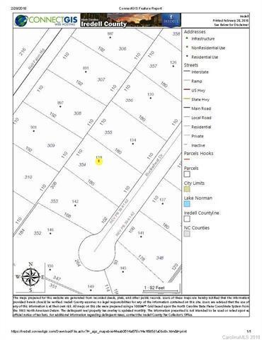 138 Buckwheat Drive, Statesville, NC 28625 (#3364983) :: LePage Johnson Realty Group, LLC