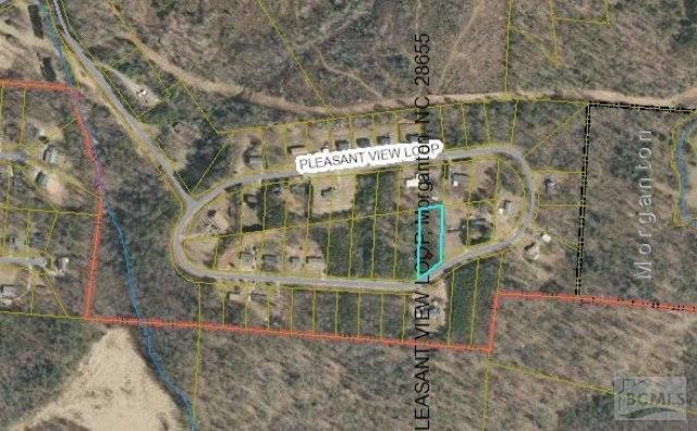 234 Pleasant View Loop #43, Morganton, NC 28655 (#3364984) :: Team Honeycutt