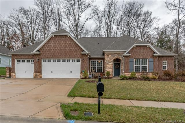 4519 Sunprince Drive, Harrisburg, NC 28075 (#3364986) :: The Ramsey Group