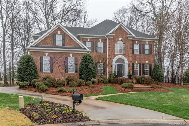 7008 Premier Drive, Charlotte, NC 28277 (#3364987) :: Stephen Cooley Real Estate Group