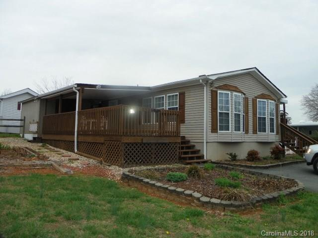 116 Dove Lane #576, New London, NC 28127 (#3365031) :: Exit Mountain Realty