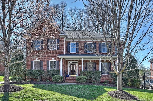 14116 Bramborough Road, Huntersville, NC 28078 (#3365036) :: LePage Johnson Realty Group, LLC