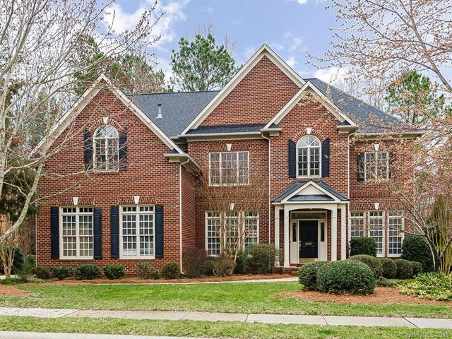 10107 Hazelview Drive, Charlotte, NC 28277 (#3365048) :: Stephen Cooley Real Estate Group