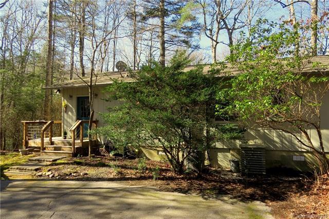 83 Turkey Run Road 11 & 12, Brevard, NC 28712 (#3365089) :: Stephen Cooley Real Estate Group