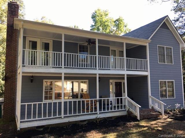 6538 Dougherty Drive #180, Charlotte, NC 28213 (#3365104) :: LePage Johnson Realty Group, LLC