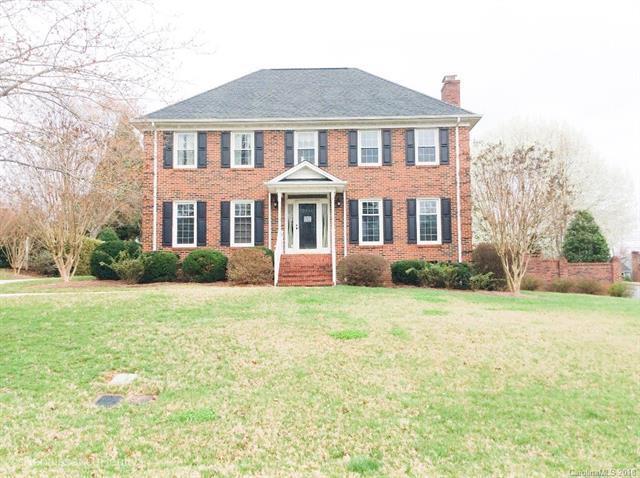 2930 Colony Woods Drive, Gastonia, NC 28054 (#3365105) :: LePage Johnson Realty Group, LLC