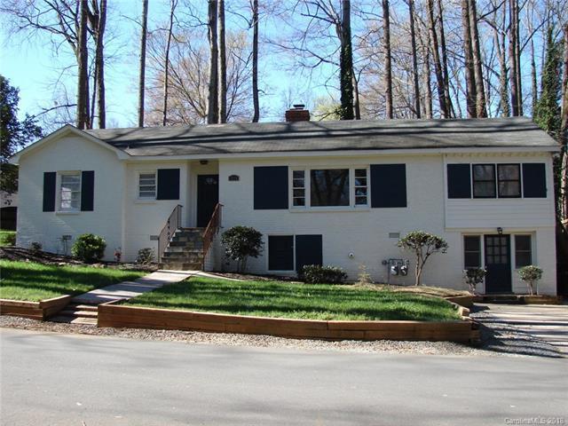 4314 Castleton Road, Charlotte, NC 28211 (#3365113) :: Exit Realty Vistas