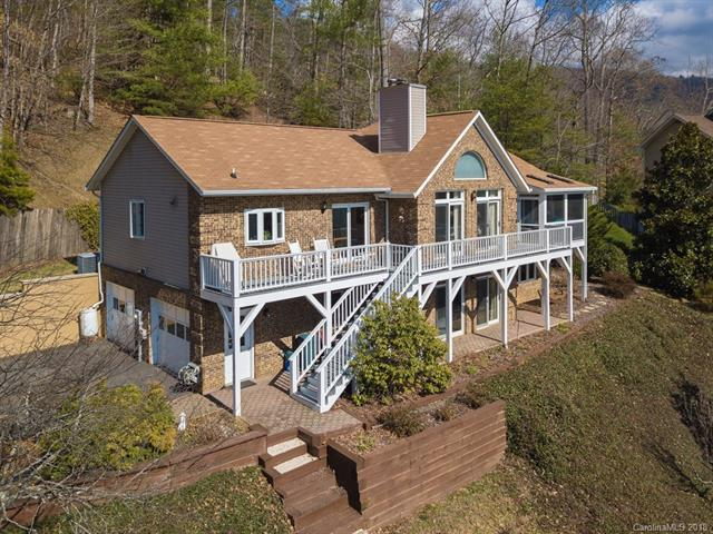 15 Silverstone Drive, Asheville, NC 28805 (#3365140) :: Exit Mountain Realty