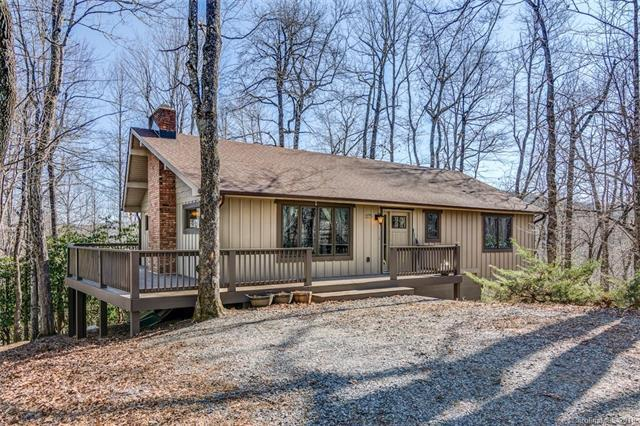 2175 Connestee Trail, Brevard, NC 28712 (#3365175) :: Stephen Cooley Real Estate Group