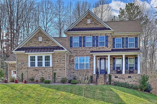 10935 Preservation Park Drive #5, Charlotte, NC 28214 (#3365195) :: Stephen Cooley Real Estate Group
