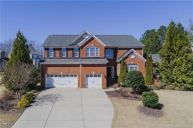 1054 Shelly Woods Drive, Indian Land, SC 29707 (#3365215) :: Stephen Cooley Real Estate Group