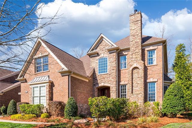 4232 Greenbriar Hills Plantation Road, Charlotte, NC 28277 (#3365219) :: LePage Johnson Realty Group, LLC